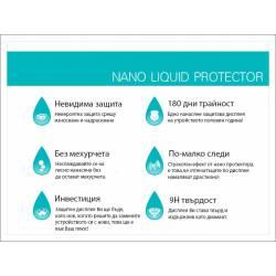 Течен протектор за дисплей Nano Liquid Armour - 16559