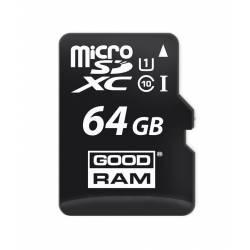 Карта памет GOODRAM Micro SD 64GB class 10