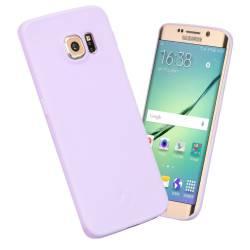 Силиконов гръб Hoko Juice за Samsung Galaxy S6 Edge
