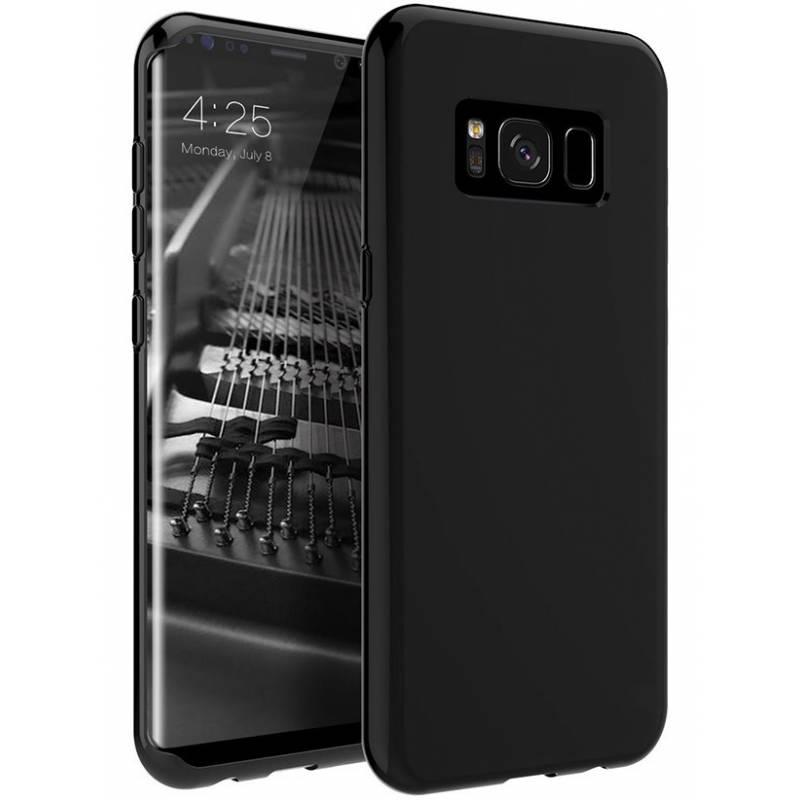 Матов силиконов кейс за Samsung Galaxy S8 G950