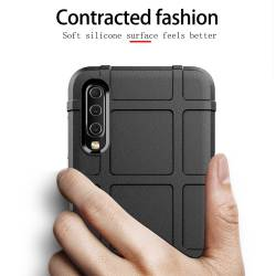 Rugged Shield хибриден кейс за Samsung Galaxy A50