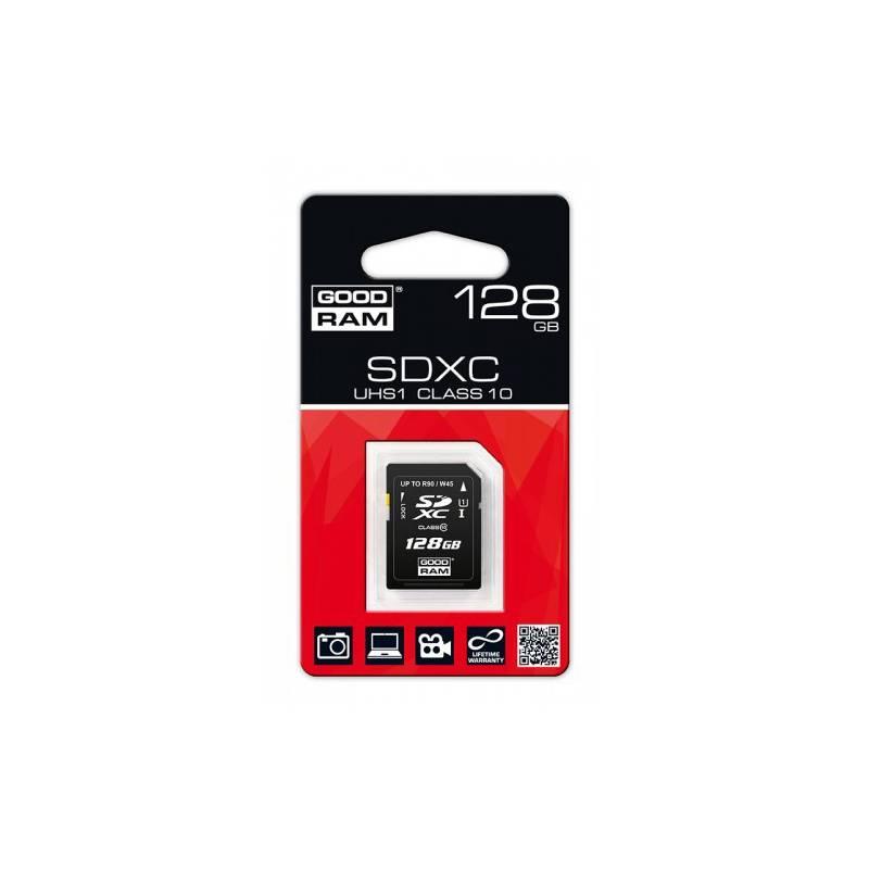 Карта памет GOODRAM Micro SD 128GB class 10