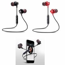 M6 Bluetooth безжични стерео слушалки с микрофон