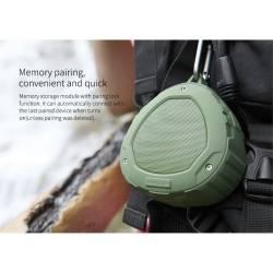 Nillkin PlayVox S1 водоустойчив bluetooth speaker