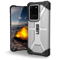 UAG Urban Armor Gear Plasma кейс за Samsung Galaxy S20 Ultra - 46034