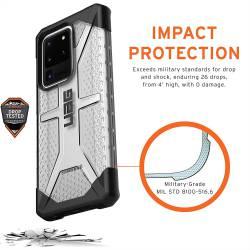 UAG Urban Armor Gear Plasma кейс за Samsung Galaxy S20 Ultra - 46036