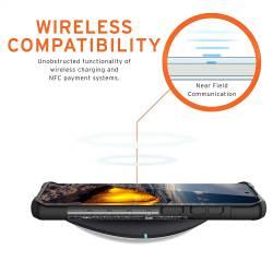 UAG Urban Armor Gear Plasma кейс за Samsung Galaxy S20 Ultra - 46037