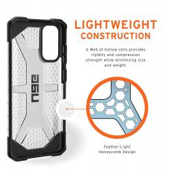 UAG Urban Armor Gear Plasma кейс за Samsung Galaxy S20 Ultra - 46039