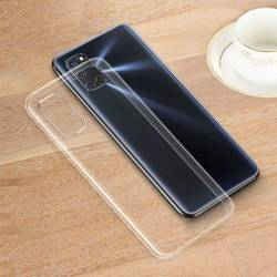 Air Case ултра тънък силиконов гръб за Samsung Galaxy A31