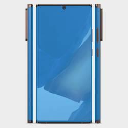 Ringke Easy Film протектор за целия дисплей на Samsung Galaxy Note 20 Ultra