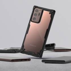 Ringke Fusion X противоударен кейс за Samsung Galaxy Note 20 Ultra