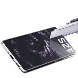 MOCOLO 3D Full Cover Tempered Glass за Samsung Galaxy S21 Ultra