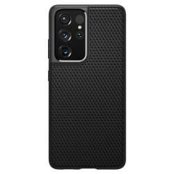 Spigen Liquid Air за Samsung Galaxy S21 Ultra