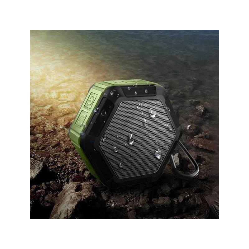 52378 - MY-01 устойчива безжична тонколонка - 10086
