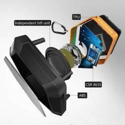 52381 - MY-01 устойчива безжична тонколонка - 10086