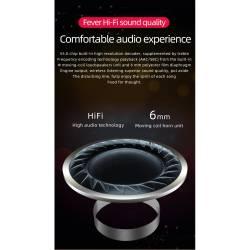 52427 - TWS A6s Bluetooth безжични стерео слушалки с микрофон - 100101945