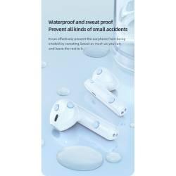 52450 - TWS Т9 Bluetooth безжични стерео слушалки с микрофон - 100102616