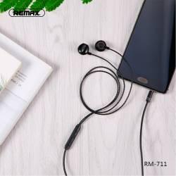 52489 - Remax RM-711 слушалки с handsfree - 100200789