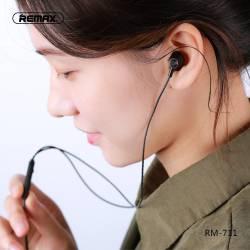 52490 - Remax RM-711 слушалки с handsfree - 100200789