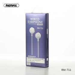 52491 - Remax RM-711 слушалки с handsfree - 100200789