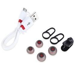 52513 - AWEI A620BL спортни Bluetooth безжични стерео слушалки с микрофон - 10010284