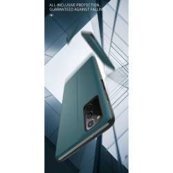 Flip window кожен калъф за Samsung Galaxy A52 / A52s - 54326