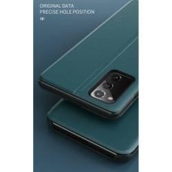 Flip window кожен калъф за Samsung Galaxy A52 / A52s - 54328